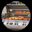 grills-circle